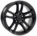 литые диски Alutec X10 Racing Black 7,0*16 5/112 ET 47 d66,5