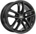 литые диски BBS SX0304 Crystal Black