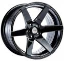 диски VISSOL F-905 satin_black 10*19 5/114,3 ET 38 d73,1