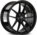 литые диски OZ Leggera HLT Matt Black 8,0*18 5/112 ET 48 d75