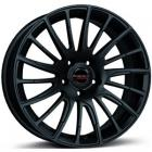 литой диск Borbet LS2 Black Matt