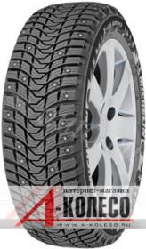 зимняя шина Michelin X-Ice North XIN3  195/55 R16 91 T ш