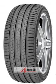 летняя шина Michelin Latitude Sport 3  255/55 R19 111 Y