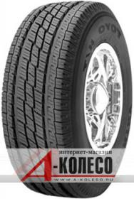 летняя шина Toyo Open Country H/T  245/60 R18 104 H
