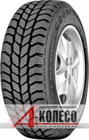 зимняя шина GoodYear Cargo Ultra Grip  195/75 R16C 107/105 R ш
