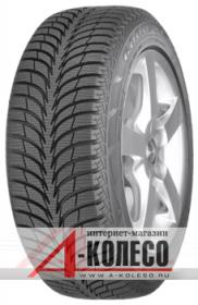 зимняя шина GoodYear Ultra Grip Ice+  215/55 R17 94 T