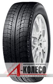 зимняя шина Michelin Latitude X-Ice Xi2  235/60 R18 107 T