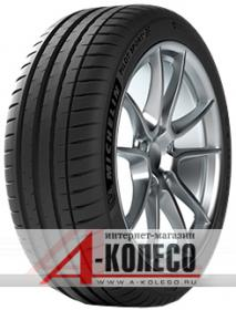 летняя шина Michelin Pilot Sport PS4  205/40 R17 84 Y