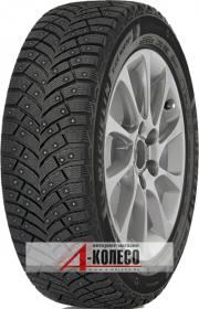 зимняя шина Michelin X-Ice North Xin4  235/45 R18 98 T ш