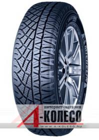 летняя шина Michelin Latitude Cross  235/50 R18 97 H