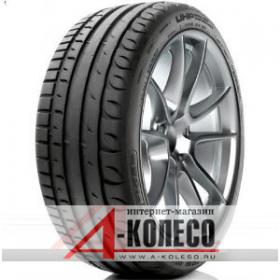 летняя шина Tigar Ultra High Performance  255/45 R18 103 Y